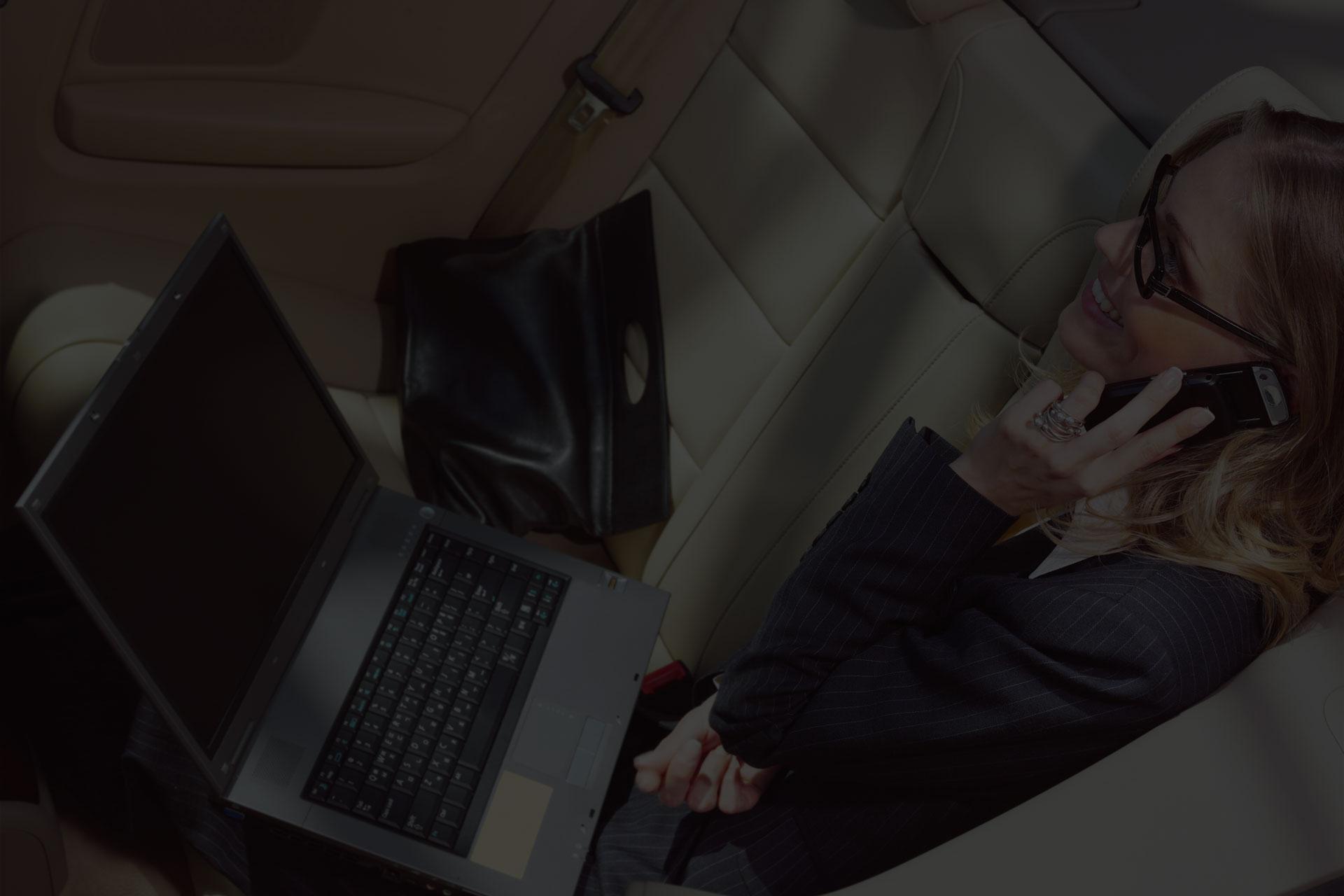 Chauffeur Service 3