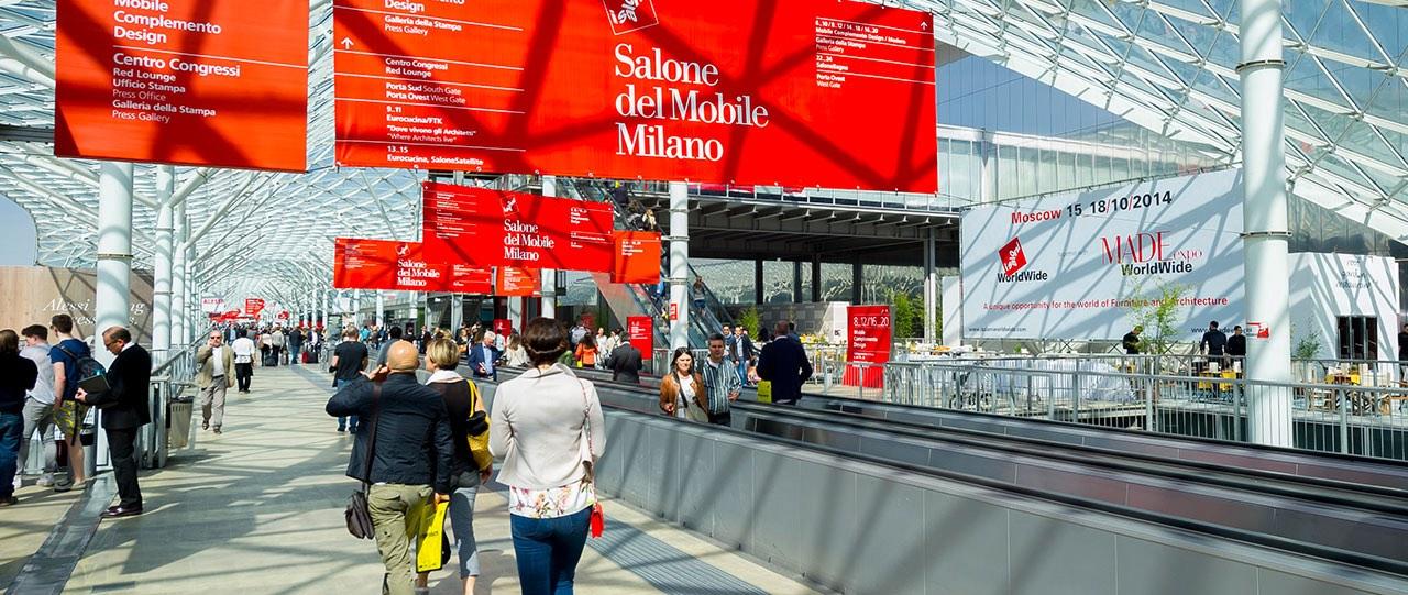 Milan Limousine Service Salone del Mobile