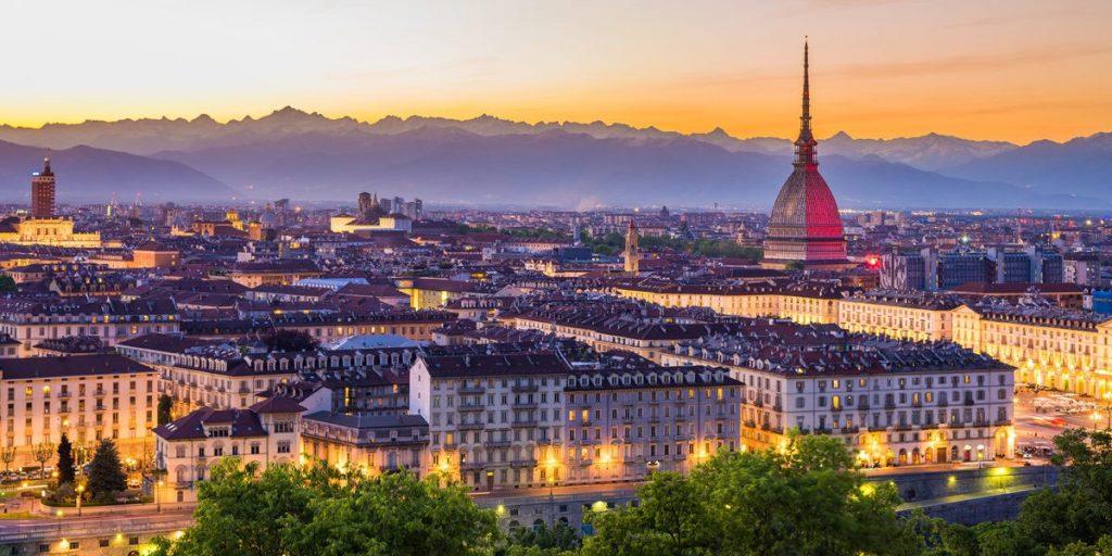 Limousine & Chauffeur Service Turin