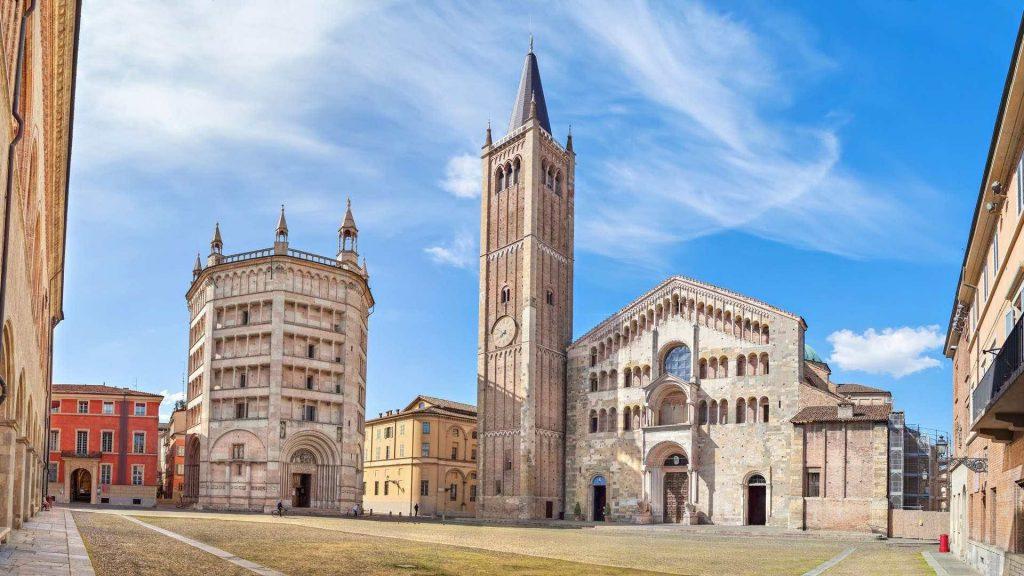 Limousine & Chauffeur Service Parma